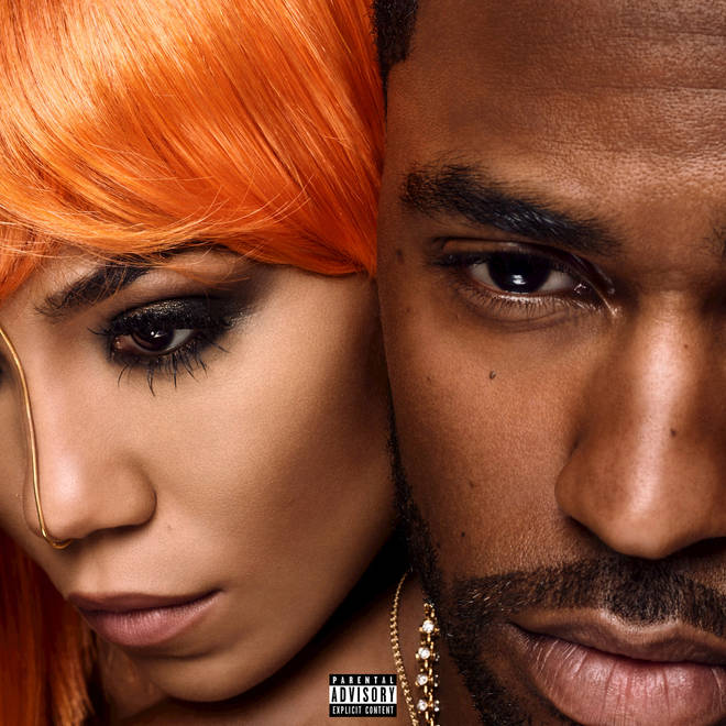 Jhene and Sean released 'Twenty88' in April 2016.