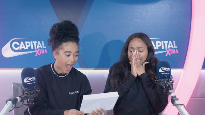 See what Yinka and Shayna Marie are nervous about!