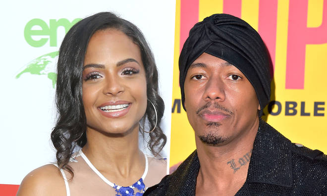 Christina Milian reveals how she found out about Nick Cannon's cheating