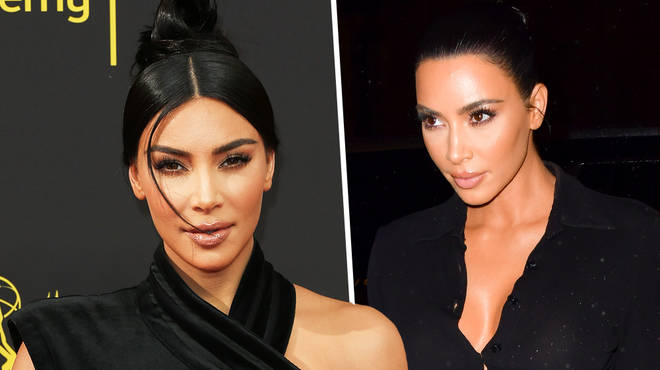 Kim Kardashian receives diagnosis from doctor after health scare