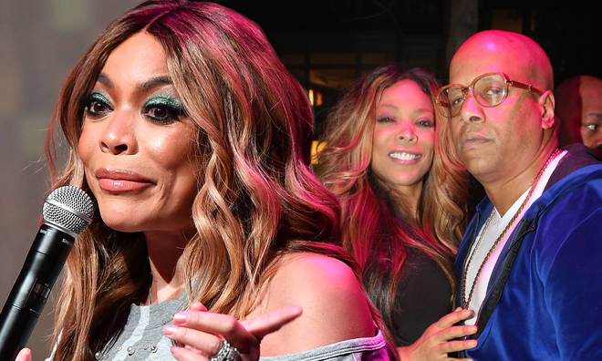 Wendy Williams subtly dragged her ex Kevin Hunter in her latest show credits.