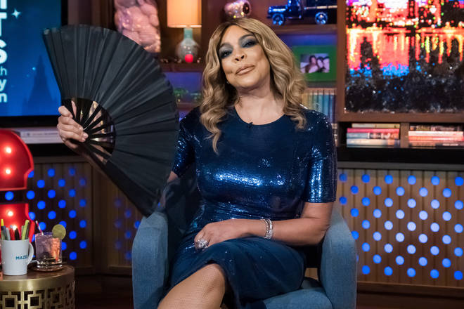 Wendy Williams threw all the shade during the premiere of her show's new season.