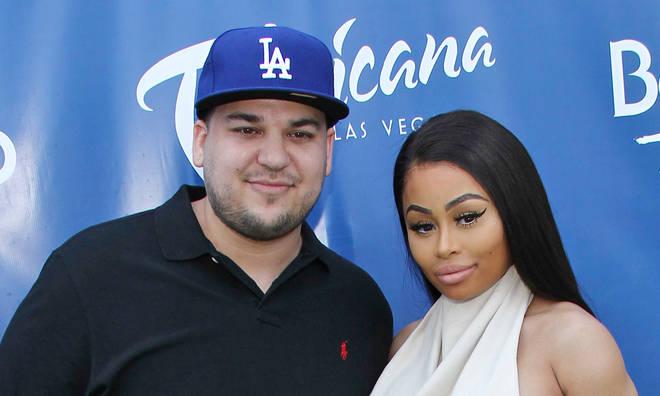 Rob Kardashian accused of hiring hitman to kill Blac Chyna's friend