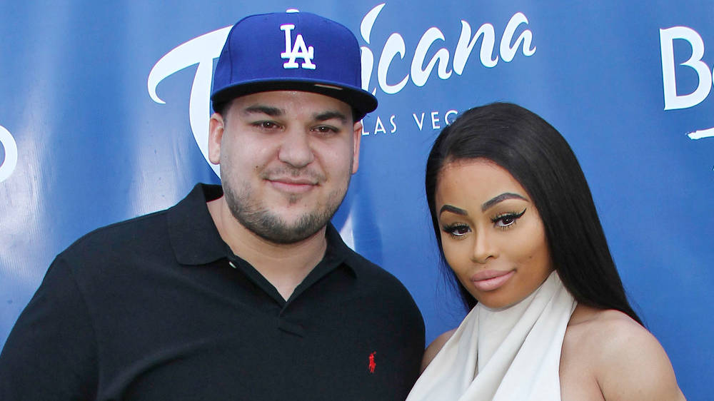 Rob Kardashian Accused Of Hiring Hitman To 'Maim And Kill' Blac Chyna's Friend