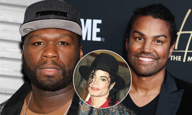 "TJ Jackson slammed 50 Cent over his ""disrespectful"" comments about MJ."