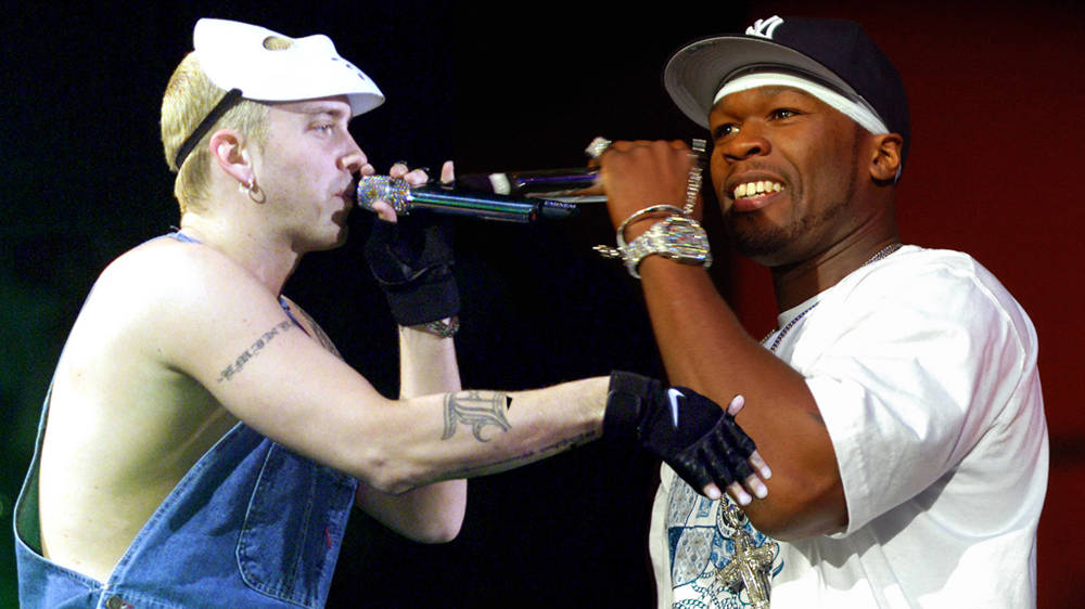 50 Cent Reveals Why Eminem Turned Down Joint Tour With Snoop Dogg & Dr Dre