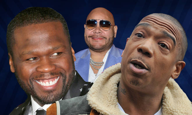 Fat Joe almost ended 50 Cent and Ja Rule's Beef