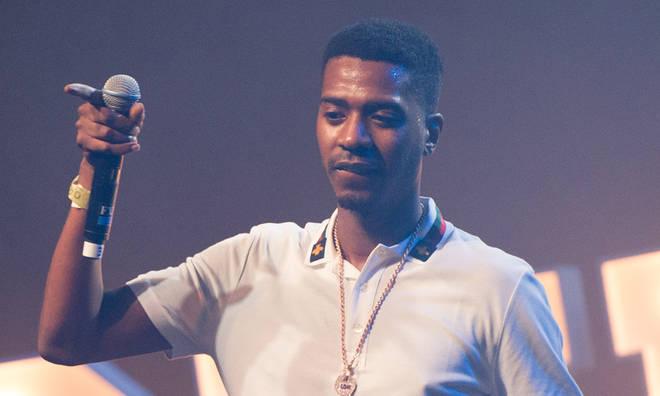 UK rapper Nines breaks silence on social media