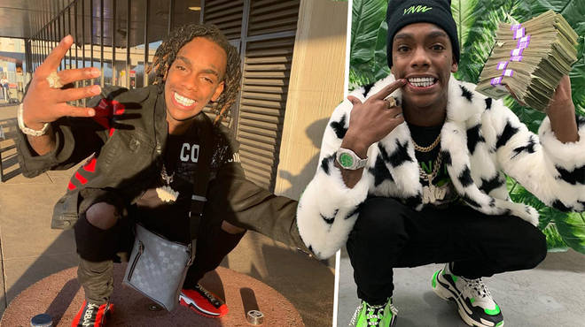 """YNW Melly sets fans a new """"223s"""" dance challenge on social media"""