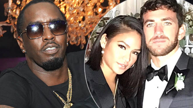 Diddy posts cryptic message after Cassie & Alex Fine's wedding photos circulate online