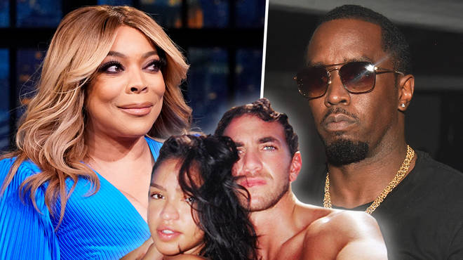 Wendy Williams supports Diddy after Cassie gets married to