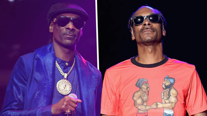 Snoop Dogg pays tribute to 10 day old grandson who sadly passed away