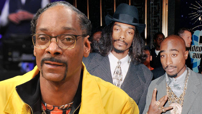 Snoop Dogg shared a honest recollection of his last moments with Tupac.