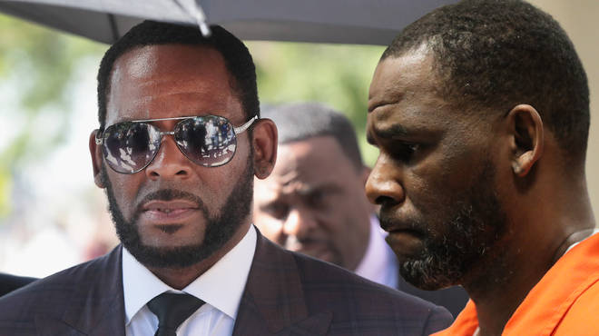 R Kelly wants to be released after his health is declining since being in jail