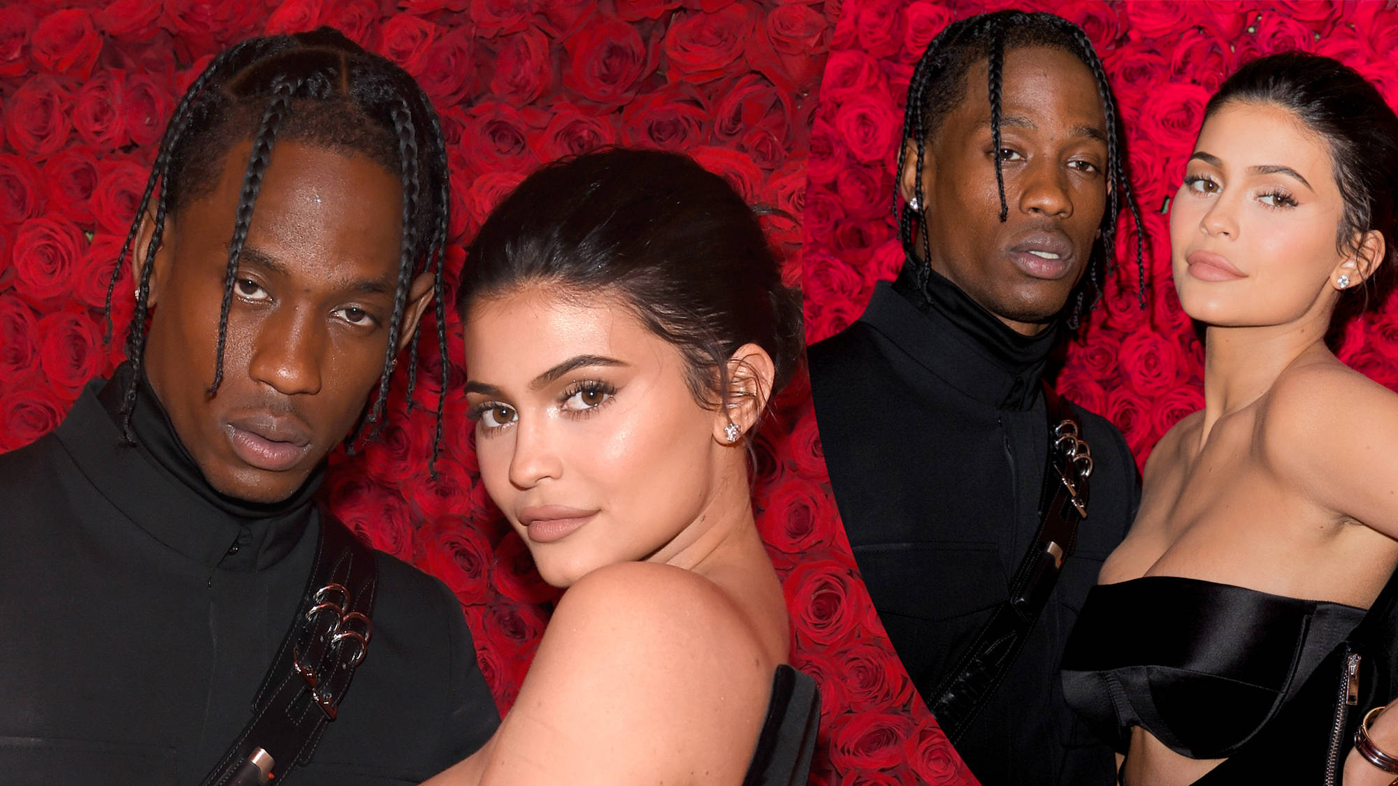 Kylie Jenner And Travis Scott Reportedly Split After Two Years Of Dating