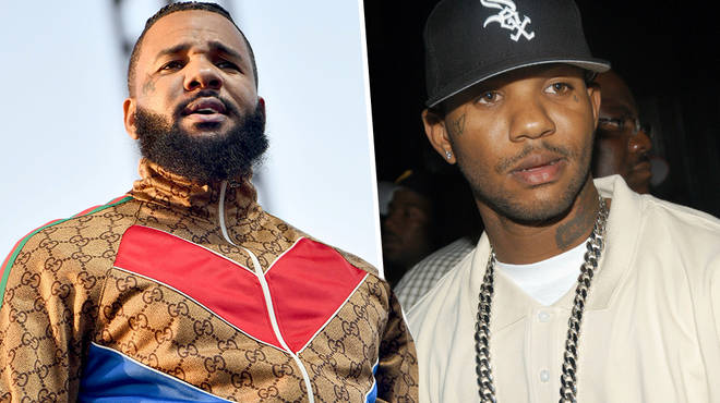 The Game details the experience of when he got shot 5 times