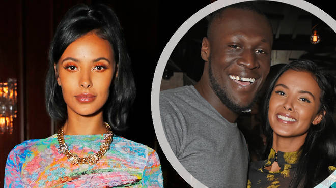 Maya Jama opens up about her split with rapper Stormzy
