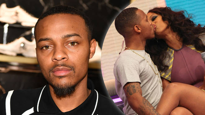 Bow Wow took to Instagram to reflect on his surprise kiss with Tyra Banks.