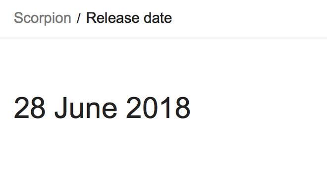 Drake Album Release Date