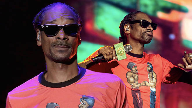 Snoop Dogg's performance resulted in an apology statement from the University.