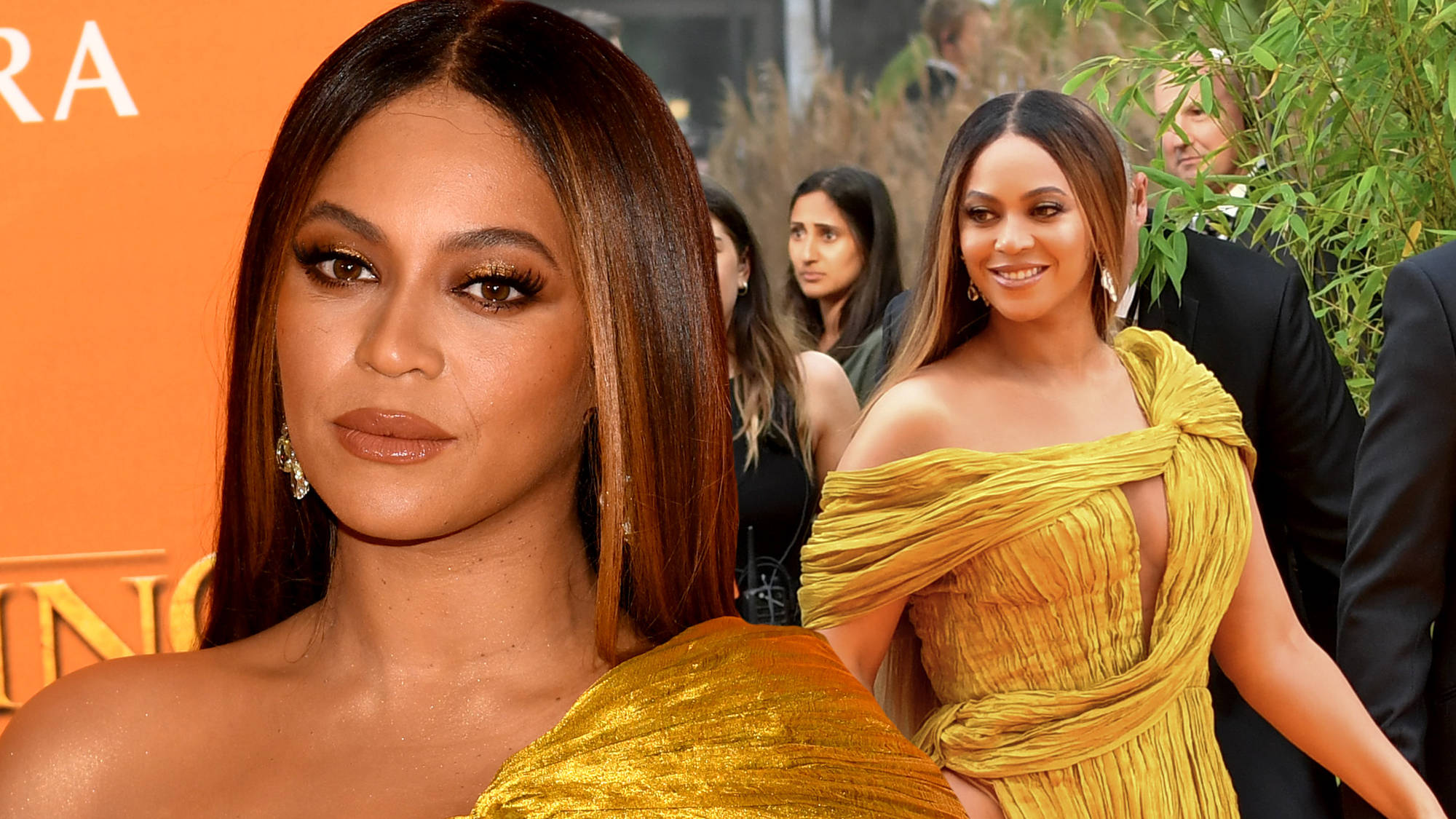 Beyoncé Pregnancy Rumours Sparked As Fans Discuss 'Nose And Face Changes'