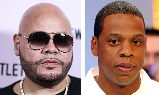 Fat Joe reveals that his Jay Z beef was over a basketball match