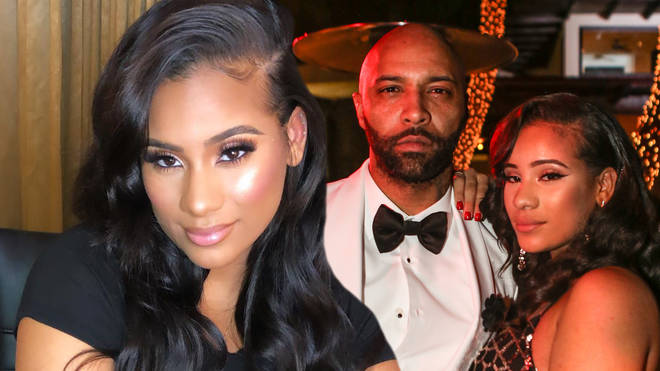 Cyn Santana has broken her silence on her split with Joe Budden.