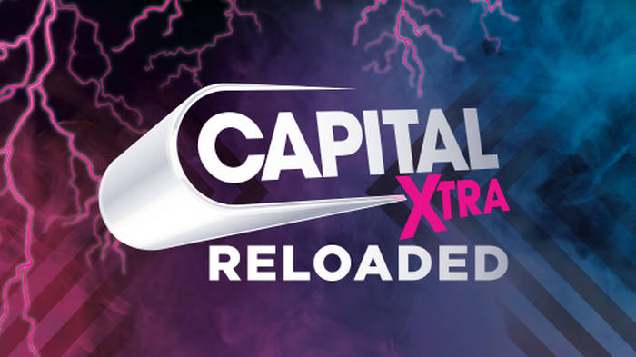 Capital XTRA Reloaded Live Is Back