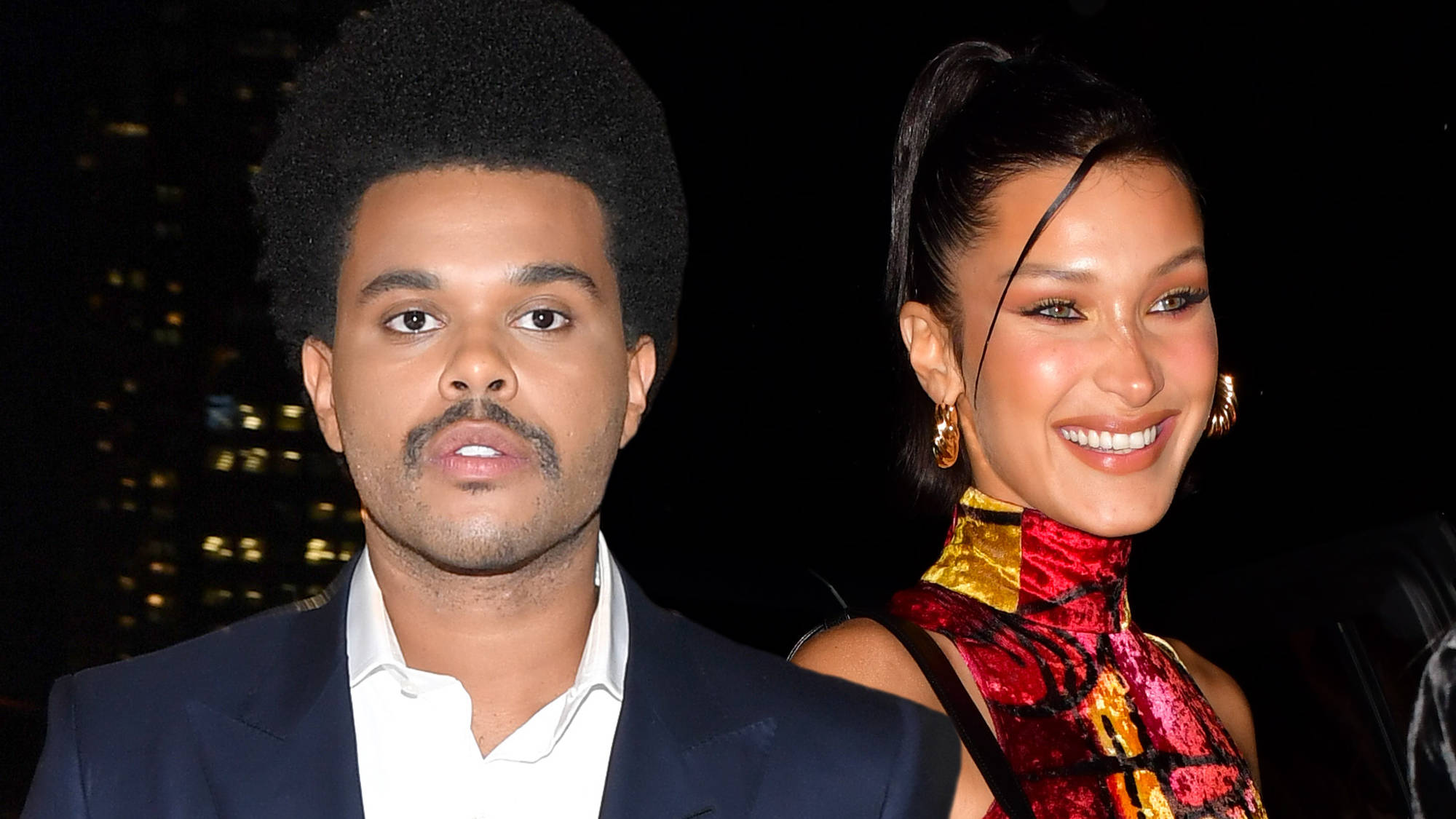 The Weeknd Denies Bella Hadid Reconciliation Despite Dating Rumours