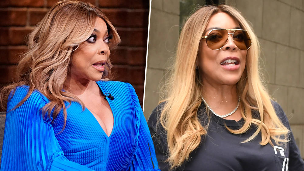 Wendy Williams Claims 'Music Mogul' Sent His 'Girl Group' To Beat Her Up
