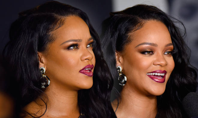 Rihanna came to the defence of writer Abby Aguirre, who interviewed the singer for her new Vogue cover story.