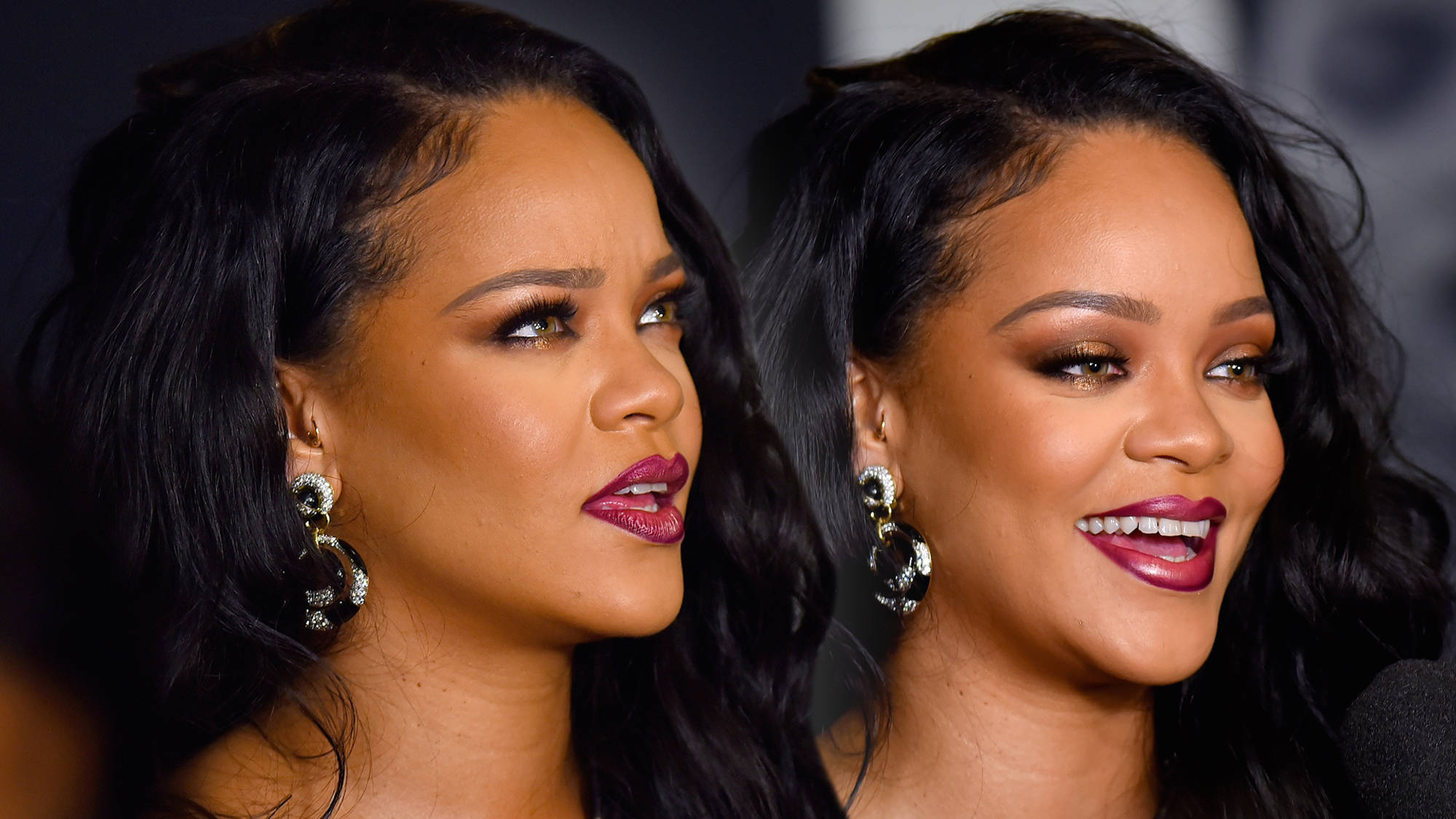 """Rihanna Defends Vogue Writer Who """"Didn't Prepare Questions"""" For Their Interview"""