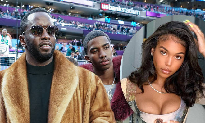Diddy, 49, and Lori Harvey, 22, are yet to confirmed their relationship.