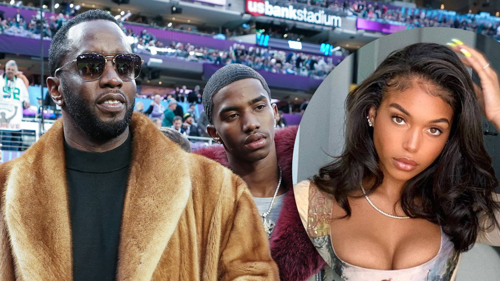 Diddy's Son Confirms His Father's Alleged Relationship With Lori Harvey