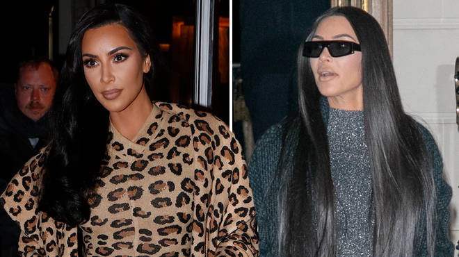 Kim Kardashian's experience of the Paris robbery will be translated in movie form
