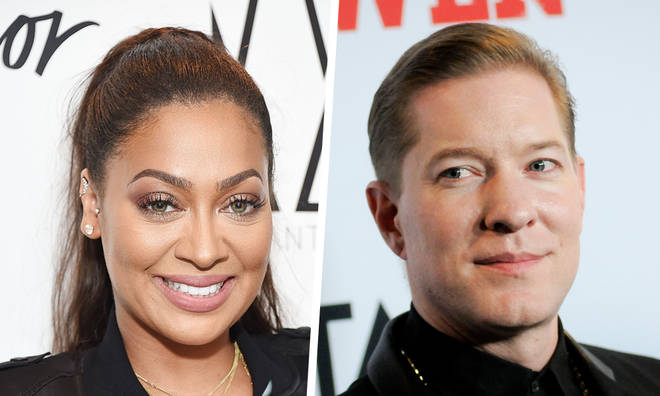 Power actors Jospeh Sikora and LaLa Anthony react to emotional scenes