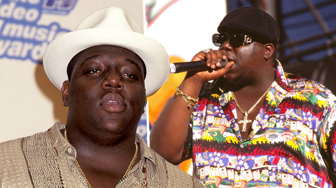 Biggie Smalls is nominated for the 2020 Rock & Roll Hall Of Fame award