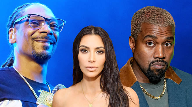 Snoop Dogg roasts Kanye West's Yeezy sliders with Kim Kardashian 'jail' reference