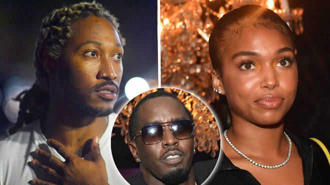Future & Lori Harvey 'link up' amid Diddy dating rumours