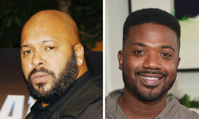Suge Knight Confirms Ray J Is In Charge Of Death Row Records