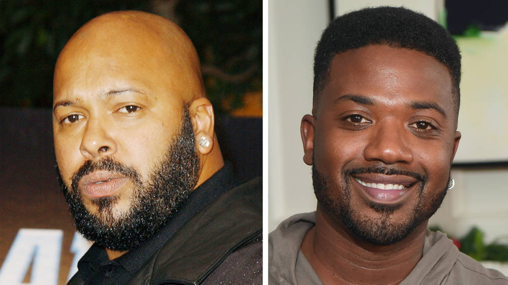Suge Knight's Reportedly Sold His 'Life Rights' Over To Ray J
