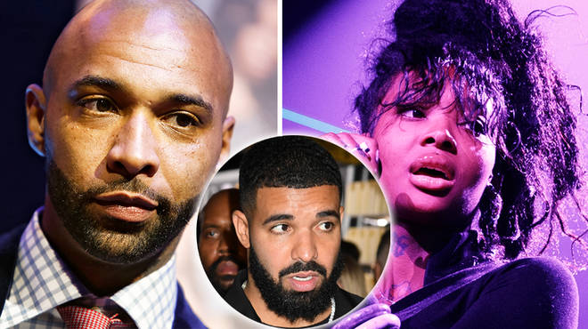 Joe Budden suggests Drake is the reason Summer Walker and London On Da Track