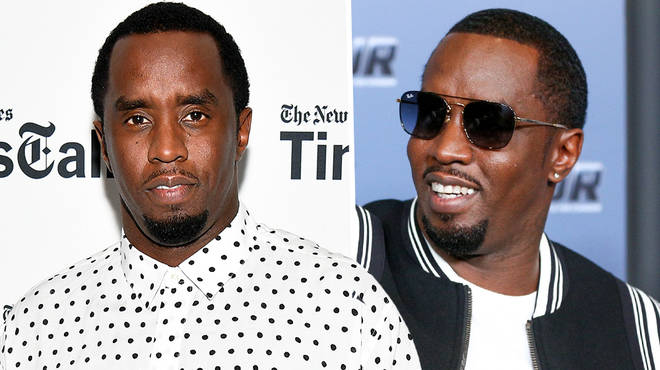 Diddy files to legally change his name