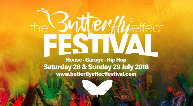 The Butterfly Effect Festival