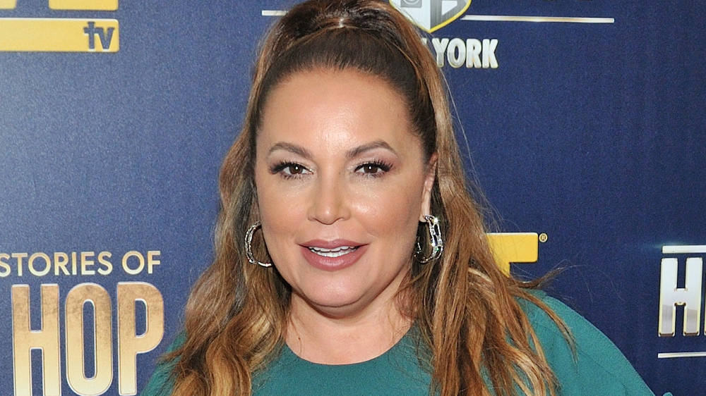 "Angie Martinez Reveals Shock Injuries After ""Severe"" Car Accident"
