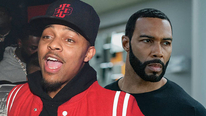 Bow Wow is convinced he knows who murdered Ghost in the Power mid-season finale.