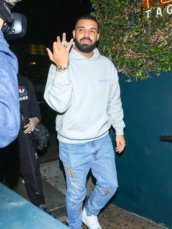 Drake and Kylie Jenner have been romantically linked after striking up a flirtation in recent weeks.