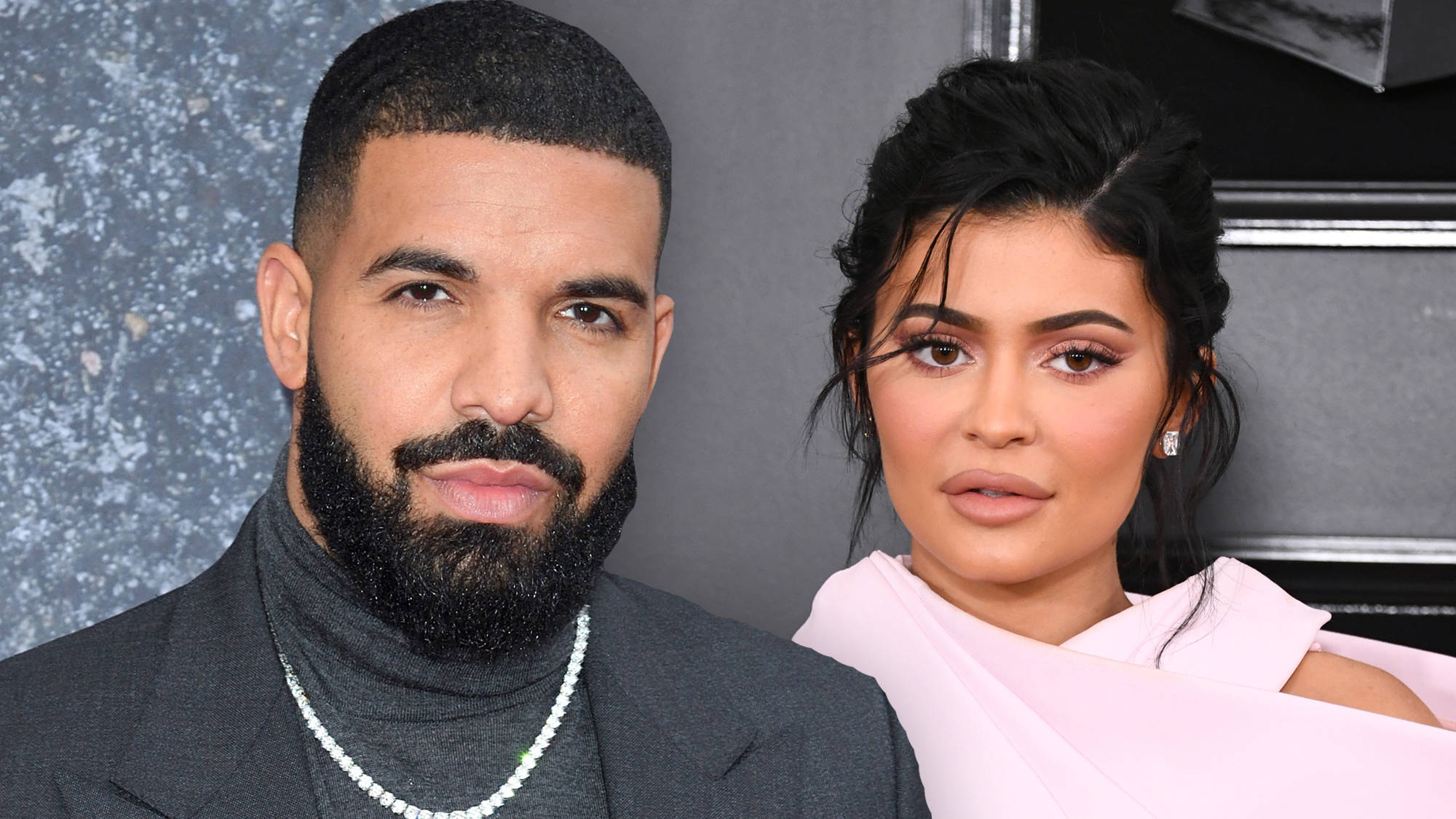 "Drake and Kylie Jenner ""spending time together romantically"" after Travis Scott split"
