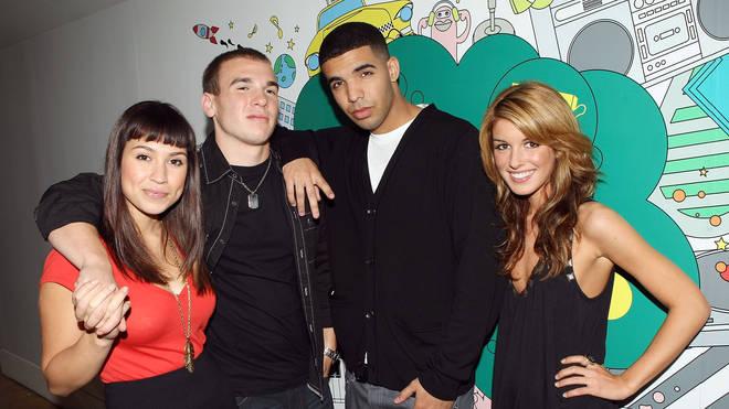 Drake Degrassi Cast