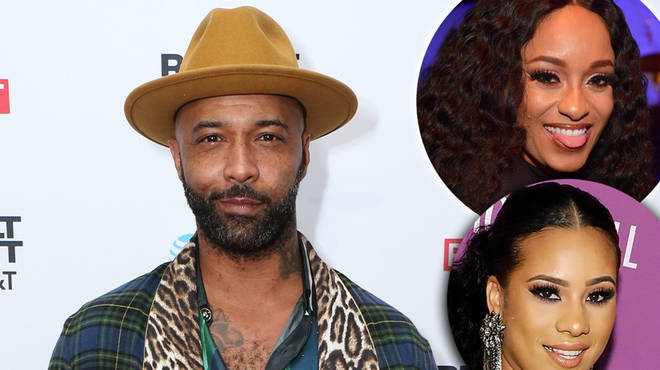 Joe Budden has been mocked as two of his ex's join the Love & Hip Hop New York cast